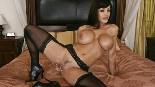 Babes I'd Fuck: Lisa Ann!